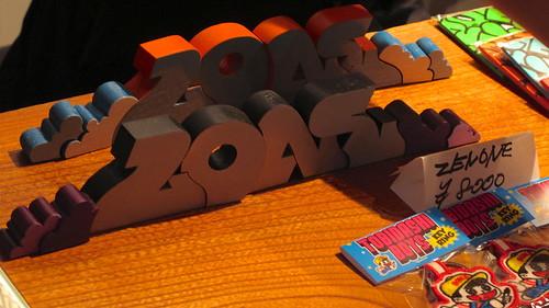 """20131104 """"CONSTRUCTIVISM""""@spazio RITA"""