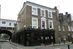 Picture of King's Arms, SE1 8TB