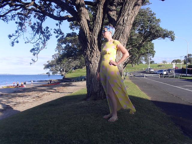 Beach - Anna dress