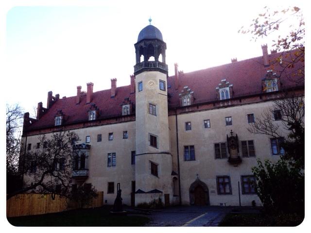 kirchplatz 9 wittenberg
