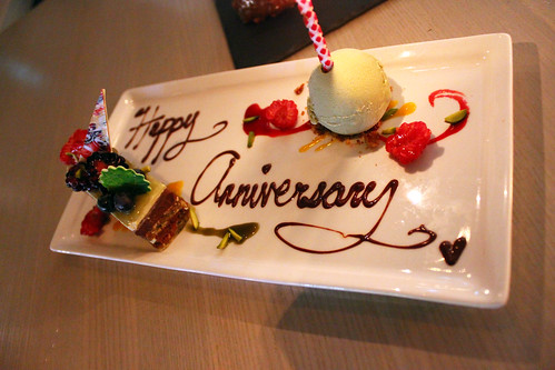Happy 4th Anniversary to VanFoodies!