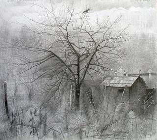Apple Tree. Bulatnikovo. 2008