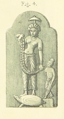 "British Library digitised image from page 343 of ""Buddha Gayá, the hermitage of Śákya Muni ... Published under orders of the Government of Bengal [With photographs, facsimiles of inscriptions, etc.]"""