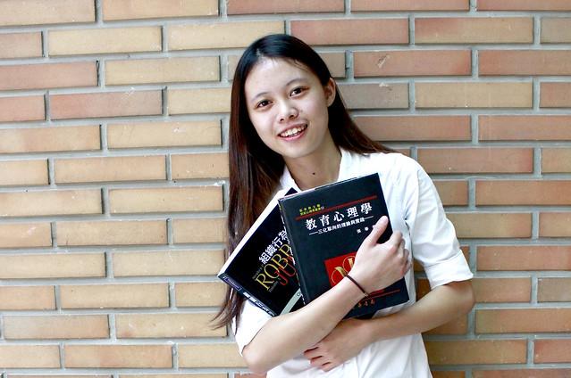學長姐帶路:國立台北教育大學教育經營與管理學系