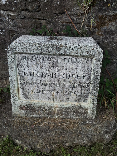 William Duffy