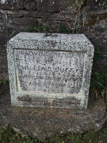 William Duffy