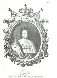 Image taken from page 465 of 'Kuvallinen Suomen historia vanhimmista ajoista nykyaikaan saakka'