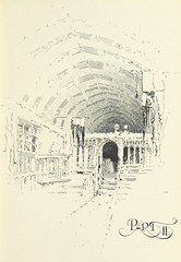 """British Library digitised image from page 99 of """"The Haunted House ... Illustrated by H. Railton. With an introduction by Austin Dobson"""""""