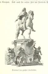 Image taken from page 315 of 'Die Hohenzollern und das Reich, etc'