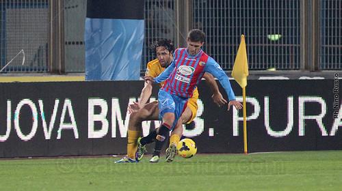 """Verona-Catania 4-0: commento """"a caldo""""$"""