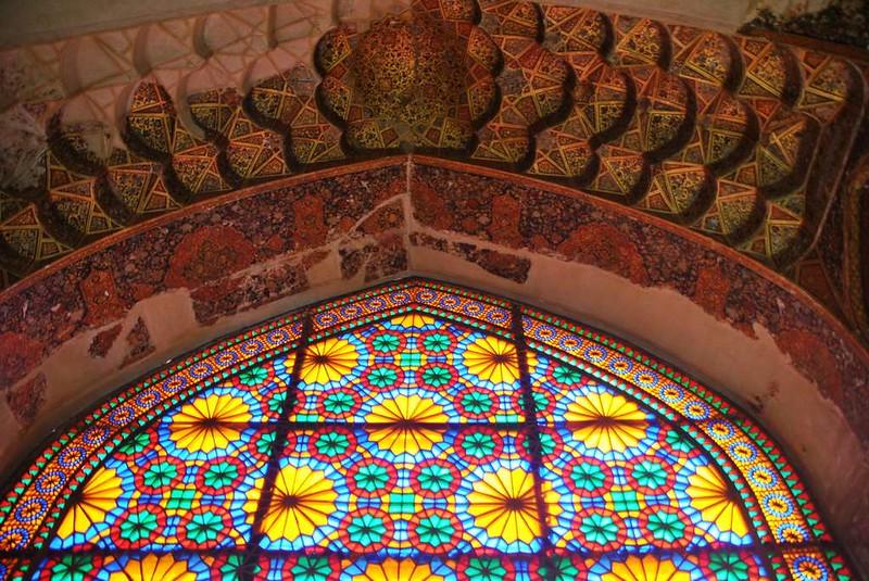 27 Palacio de KarimKhani en Shiraz (7)