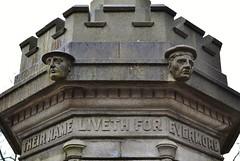Govan War Memorial