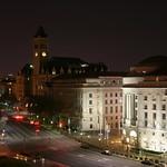 Reagan Building, D. C.