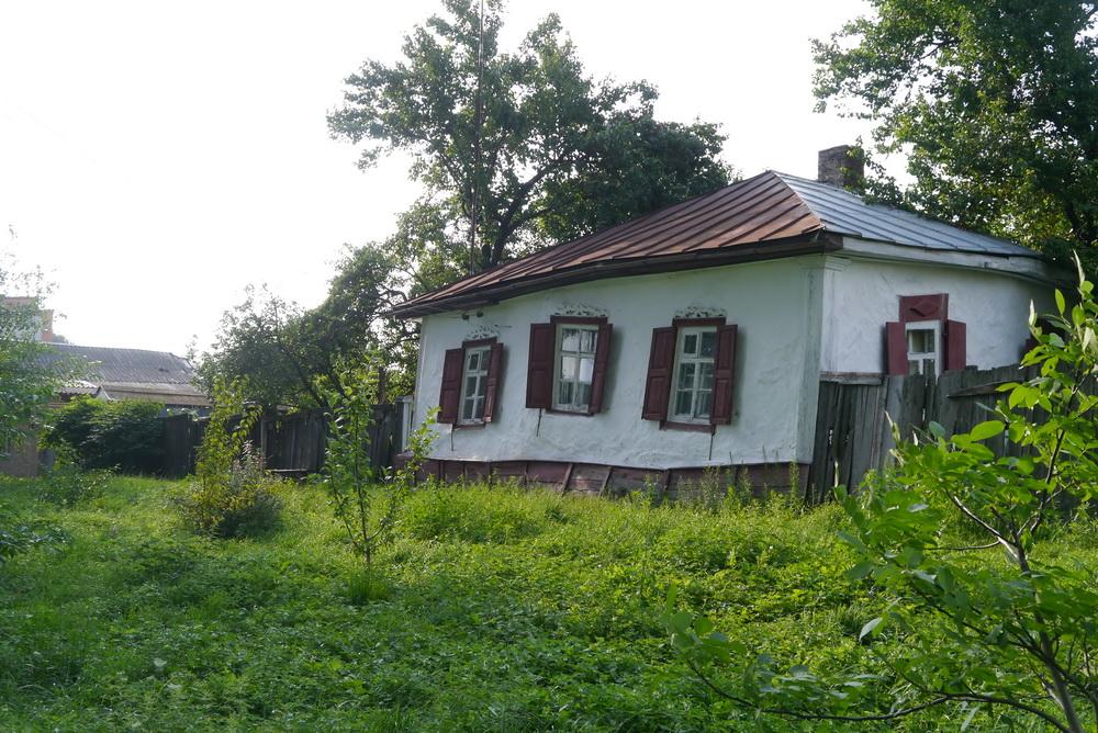 Чернігівщина: Бобровиця-Носівка-Ніжин