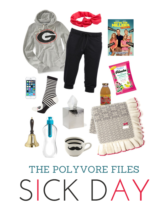 THE POLYVORE FILES 2