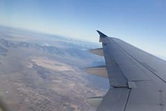 USA 2013-11-25 flight home