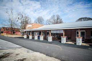 Arnoldsville Store