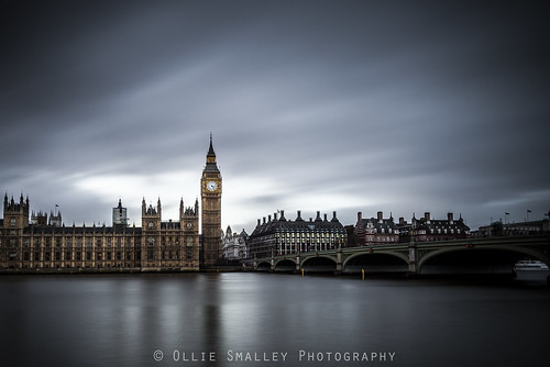 London in Motion.