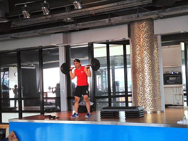 melvin Ong- celebrity fitness instructor 1 utama-003