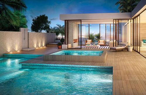 Revestimientos para piscinas for Revestimiento de piscinas