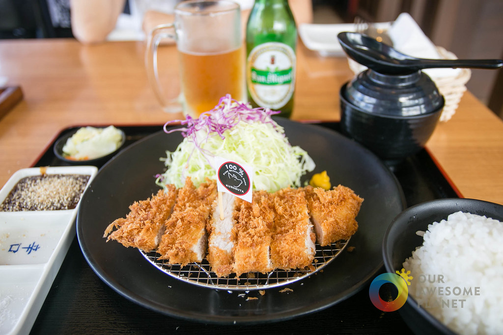 TONKATSU by TERAZAWA (by The Bistro Group) @Tonkatsuph