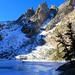 Emerald Lake, RMNP
