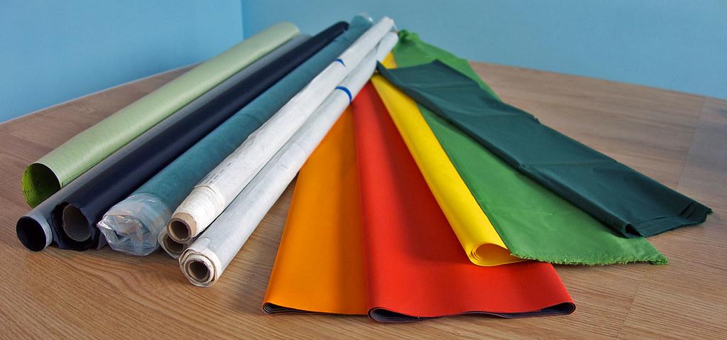 As Tucas fabrics