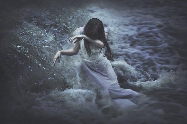 Shelby Robinson - Eternal Sorrows