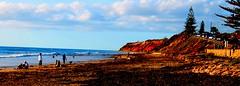 Early Evening Seaford Beach #Adelaide #Australia