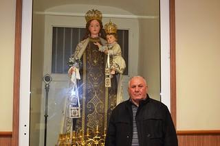 Noicattaro. Nuovo priore confraternita 2014