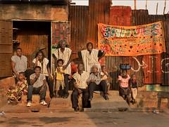 Tix Promo: Sierra Leones