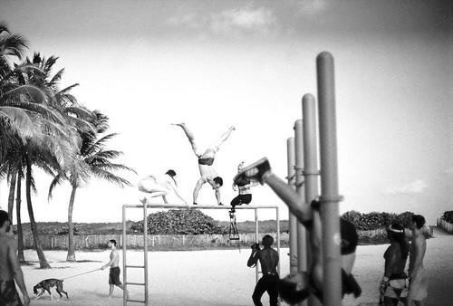 Miami, 2013