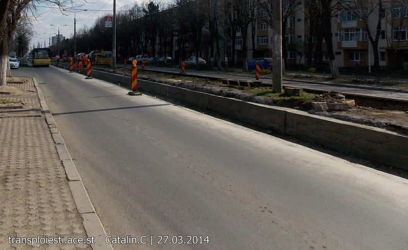 Traseul 102, etapa I: Bucla Nord ( Sp. Județean ) - Intersecție Republicii - Pagina 2 13506481293_b9a2dd1d66_c