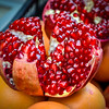 Pomegranate, anyone? by DingoShoes - Carpe diem
