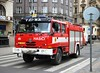 TATRA - HASICI ( Fire Service ) Prague Czech Republic by scotrailm 63A