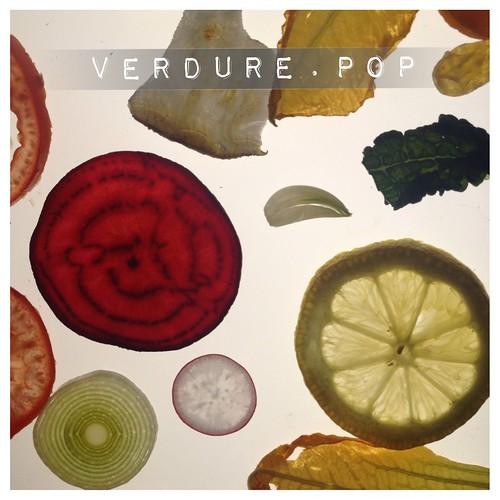 Verdure pop