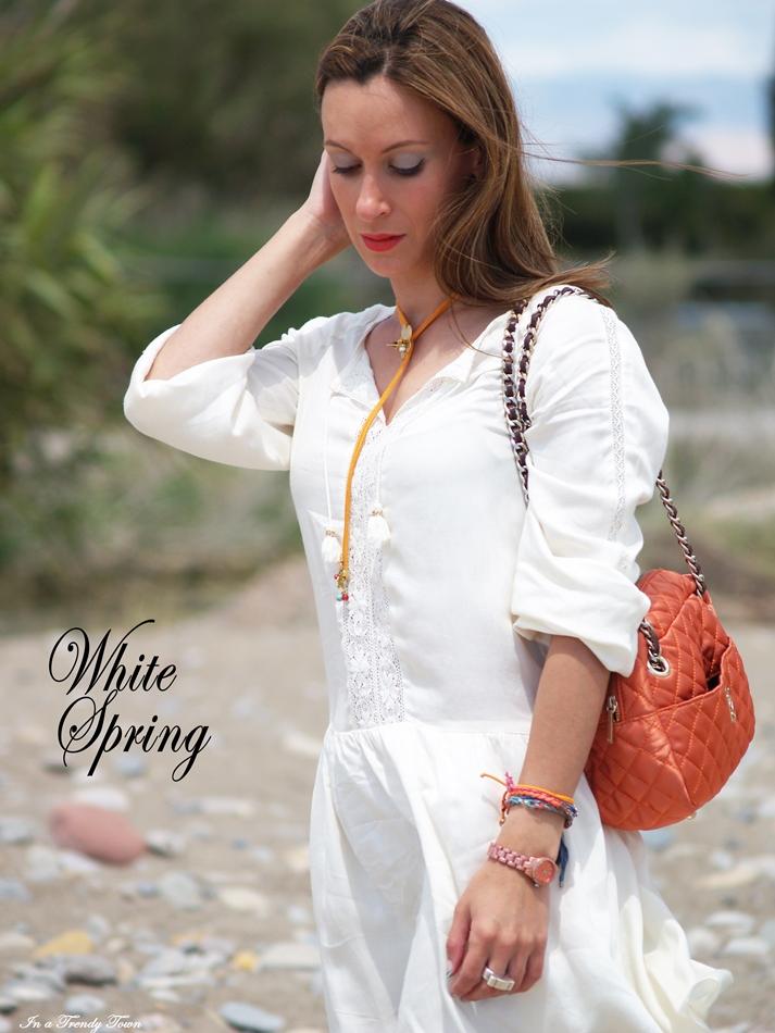 TRINI WHITE SPRING