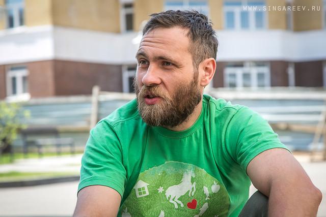 Сергей Скороборатов