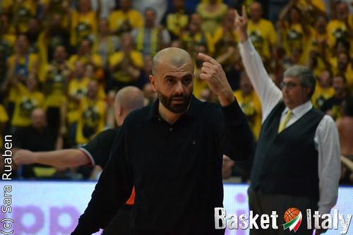 Coach Buscaglia (Trento)