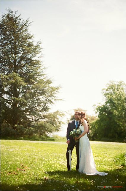 Wedding Film Photography