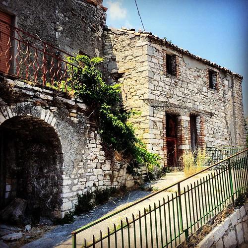 #TorreBruna #Abruzzo