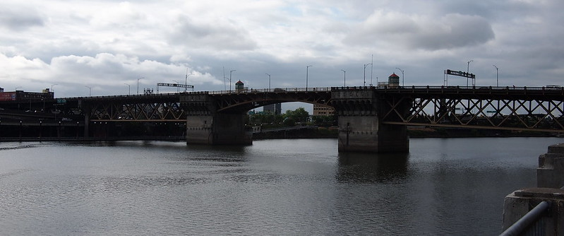Burnside Bridge