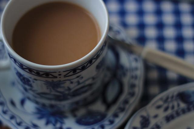 01. Breakfast | The August Break 2015