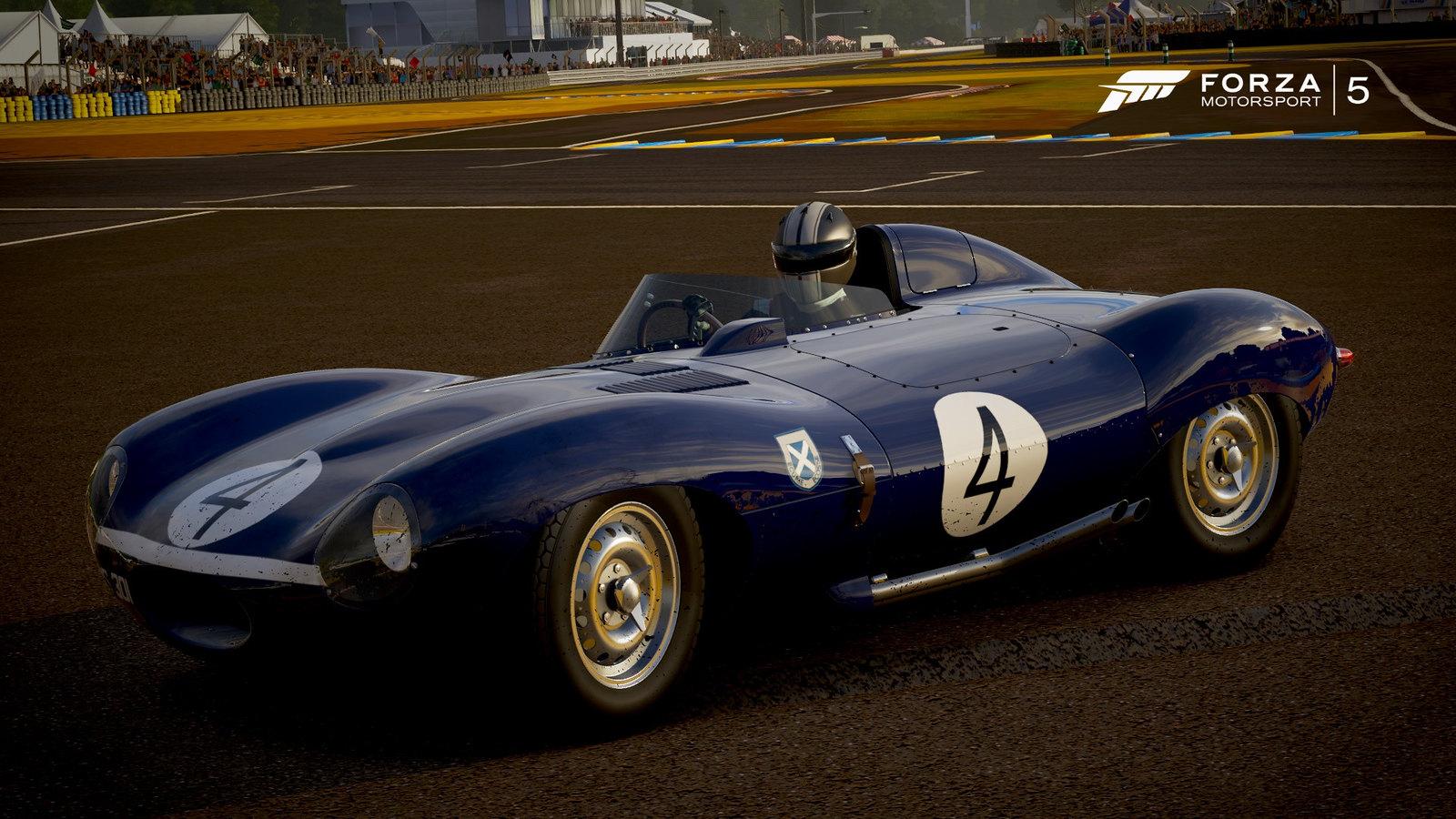 "WildcatKNH :: 1956 Jaguar D-Type | ""The Storefront"""