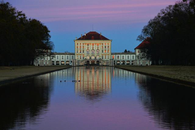 Munich - Nymphenburg Palace