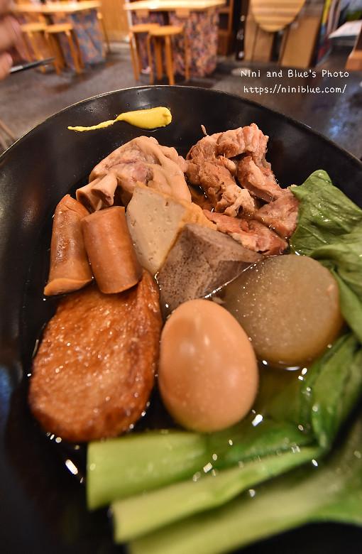 日本沖繩必吃美食國際通屋台村街20