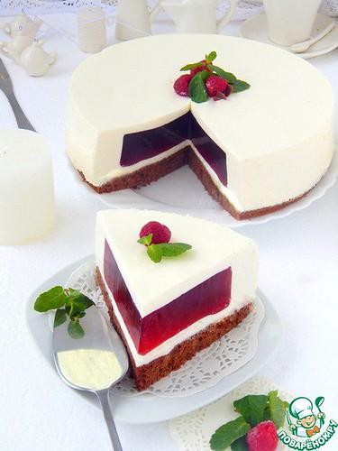Ahududulu Pasta Yapımı