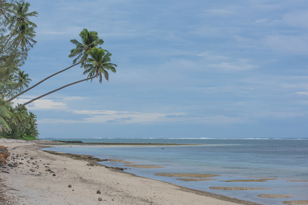 Rarotonga Beach Bungalows Ara Tapu Takitumu District Cook Islands