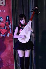 無雙樂團 Joanne 丘涵