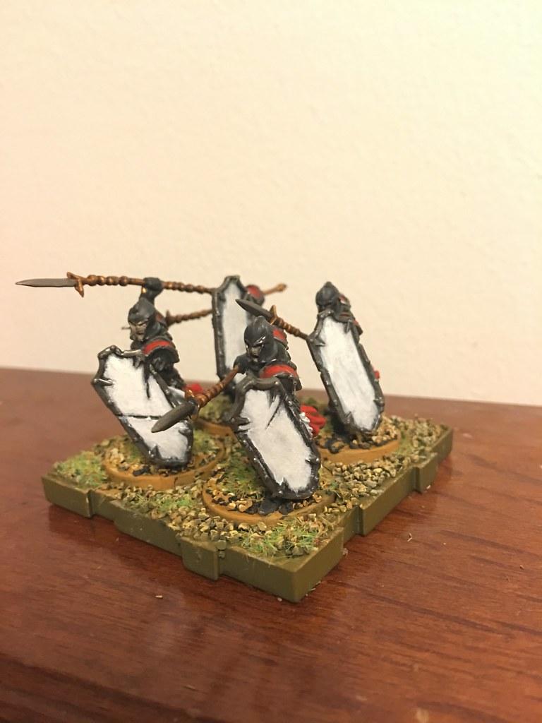 Daqan Spearmen 2